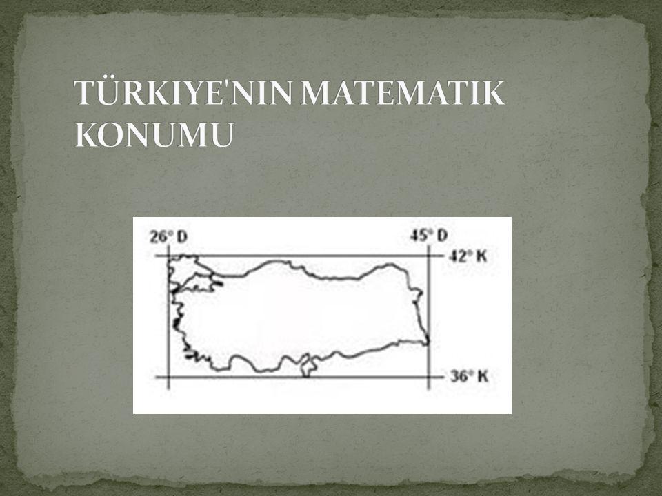 Ülkemiz, Atatürkün işaret ettiği çağdaş Uygarlık düzeyine çıkmayı hedefleyen genç ve dinamik nüfusuyla Asya ve Avrupayı birbirine bağlayan bölgede güçlü bir devlettir.