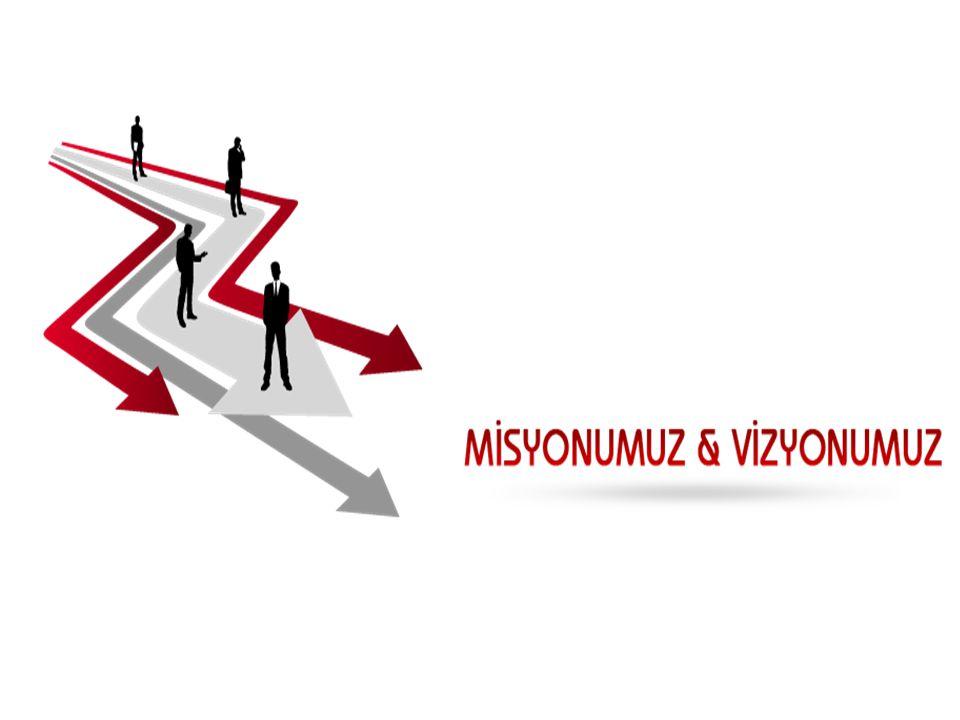 Misyonumuz Finansal hizmetlerde bir süpermarket yaklaşımı benimseyerek sektördeki konumu, imajı ve kurumsal nitelikleri ile hissedar değerlerini arttırmak,böylece hissedar,çalışan ve müşterilerin memnuniyetini sağlamaktır.
