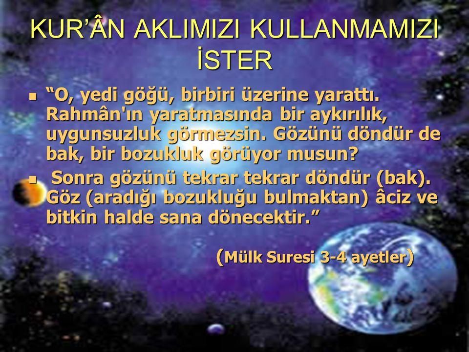 Bilgi,taassubu önler Onlara(müşriklere):Allah ın indirdiğine uyun,denildiği zaman onlar.hayır.
