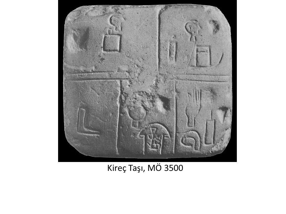 Kireç Taşı, MÖ 3500
