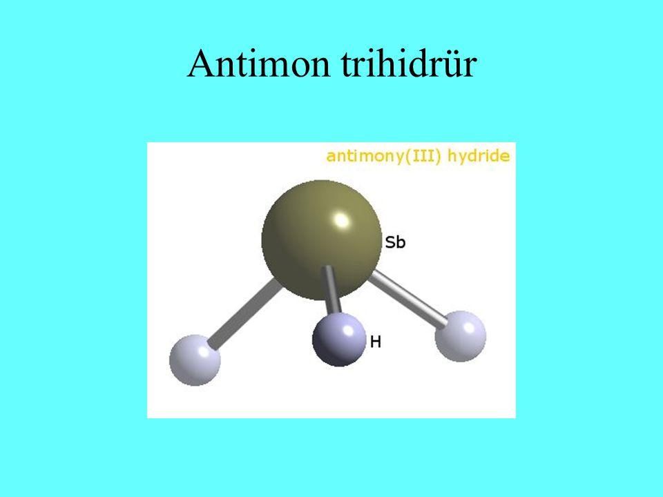 Antimon trihidrür