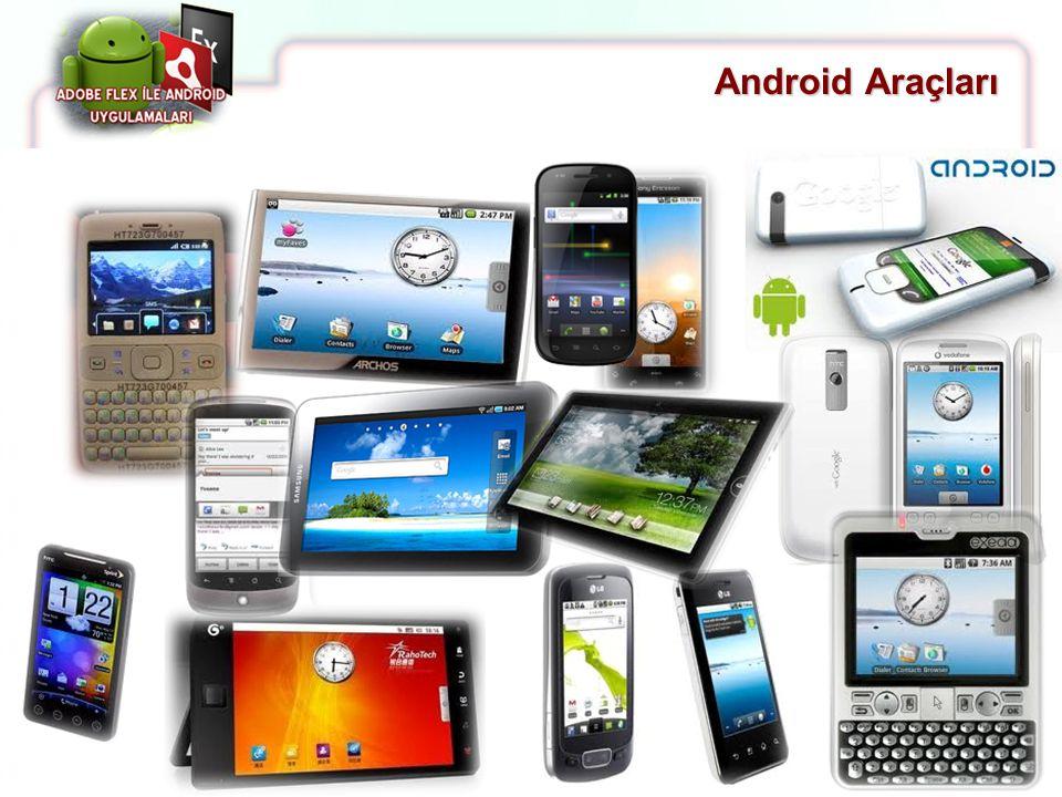 Android Araçları