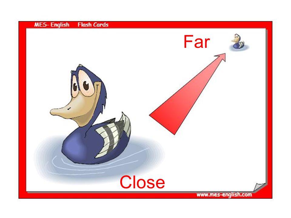 Close Far