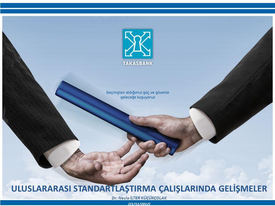 Takasbank, SPK tarafından Türkiye'de ihraç edilen menkul kıymet ve diğer finansal araçlara ISIN (ISO 6166) ve CFI (ISO 10962) kodu tahsis etmek üzere görevlendirilmiş ulusal numaralandırma kuruluşudur.