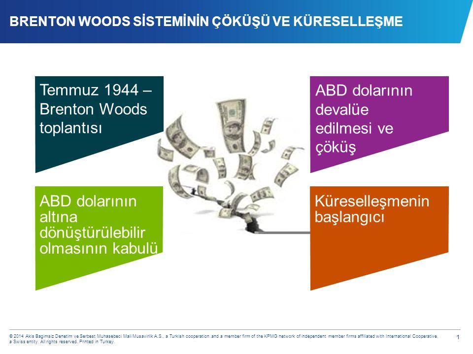 Teşekkürler İsmail Önder Ünal, SMMM Sorumlu Ortak Akis Bağımsız Denetim ve SMMM AŞ iunal@kpmg.com