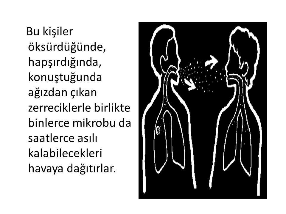 NASIL BULAŞIR .