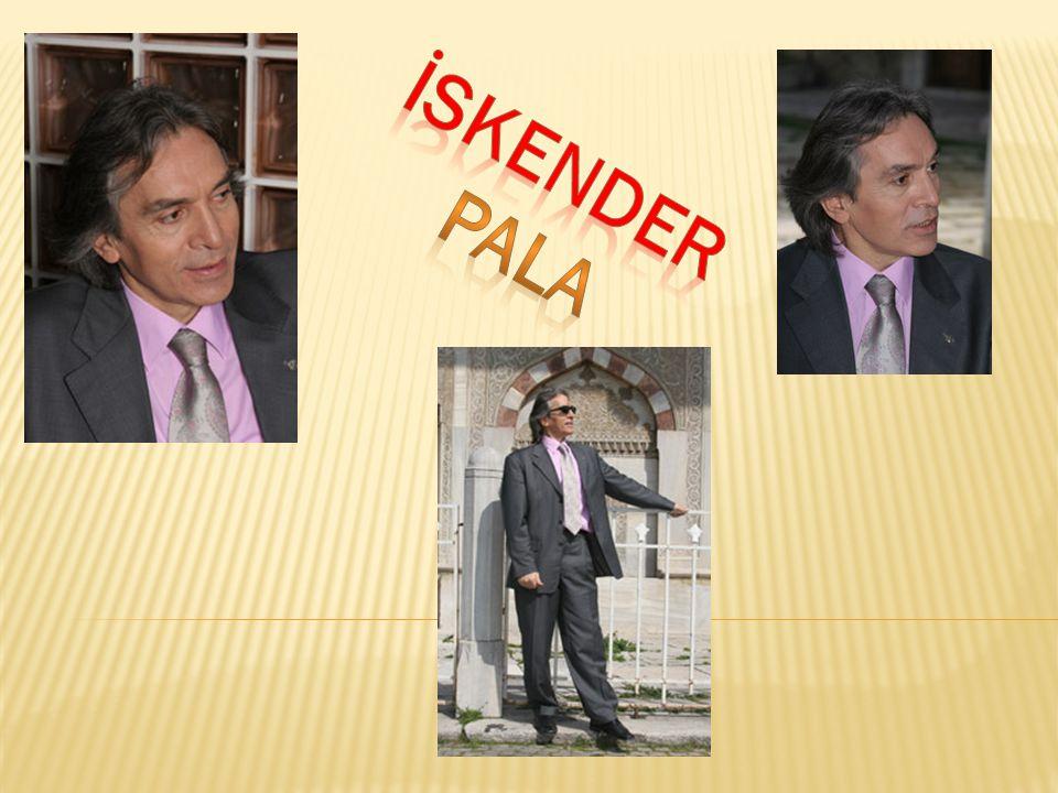  Profesör Doktor İskender Pala (8 Haziran 1958 Uşak), edebiyatçı ve edebiyat araştırmacısıdır.