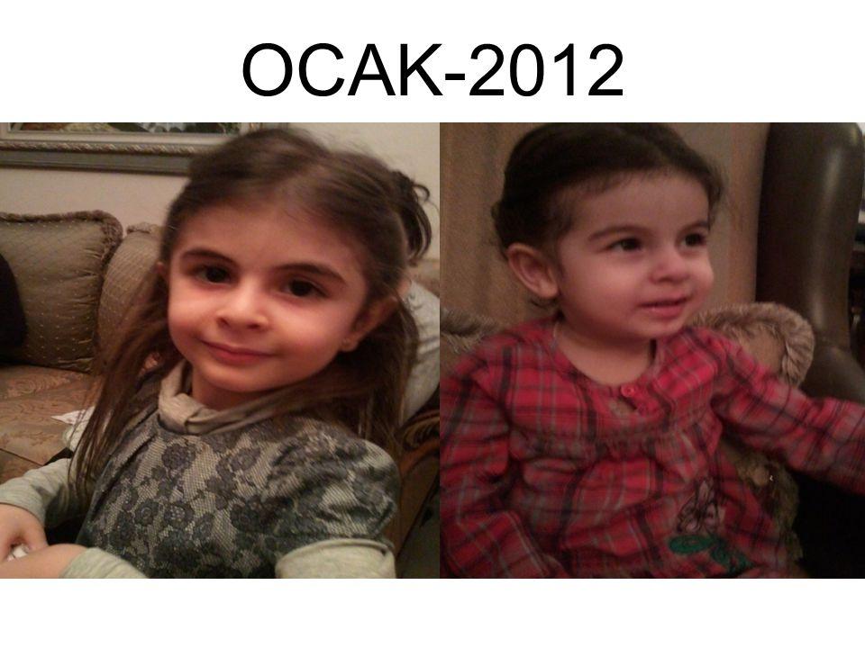 OCAK-2012