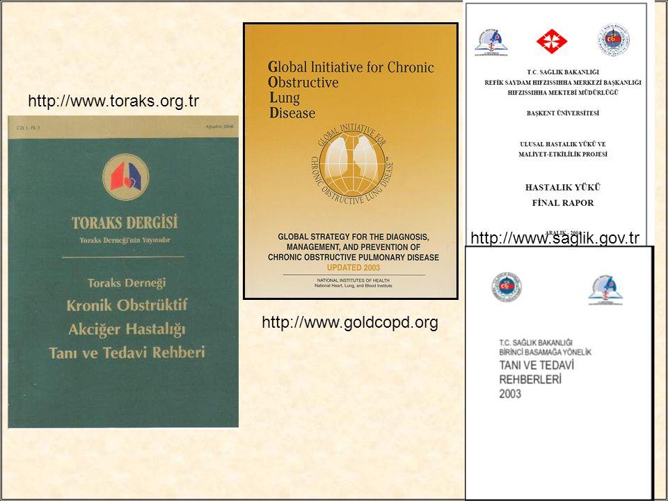 / 2121 http://www.goldcopd.org http://www.saglik.gov.tr http://www.toraks.org.tr
