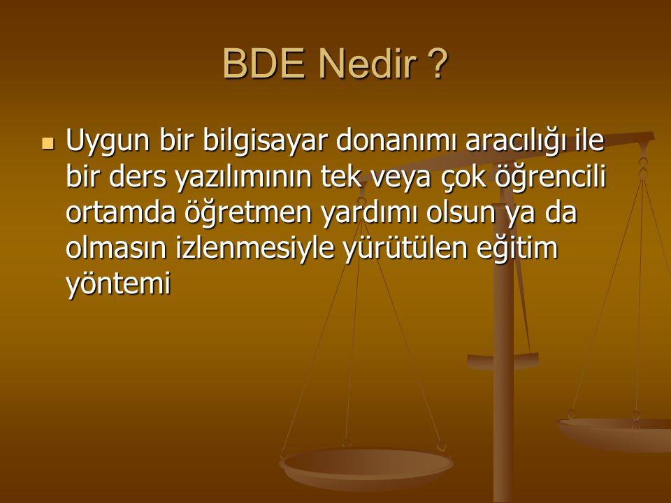 Bilgisayar Destekli Eğitim Fatih Güllükaya fatih@gullukaya.com www.gullukaya.com07.01.2003