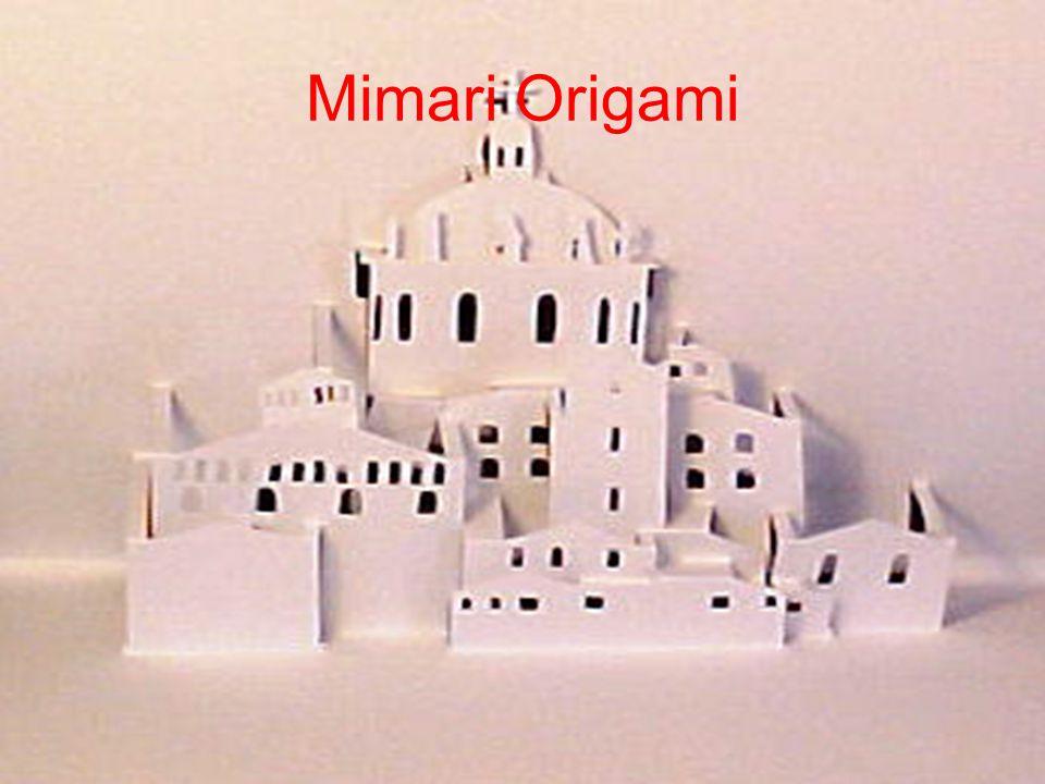 Mimari Origami