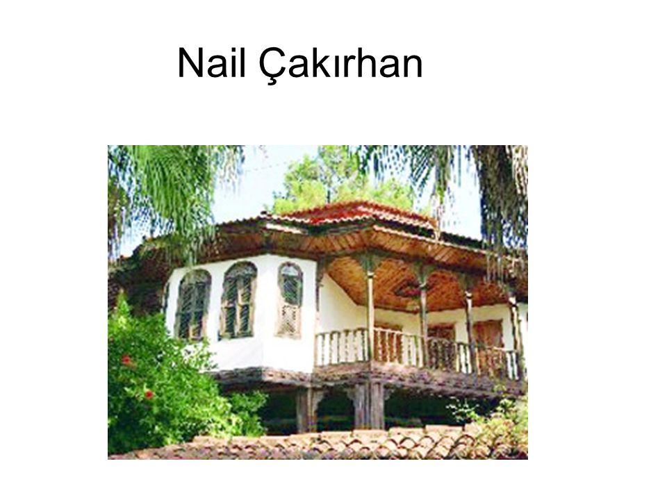 Nail Çakırhan