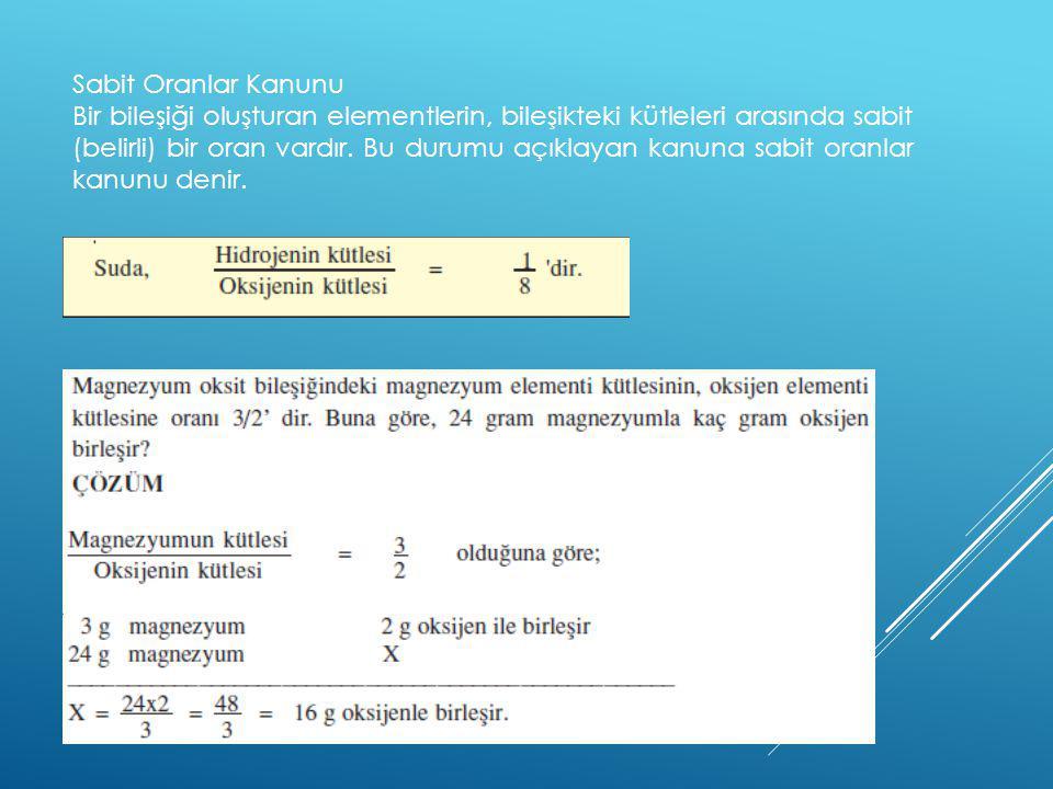 0,2 mol X 2 Y 3 32 gram gelmektedir.