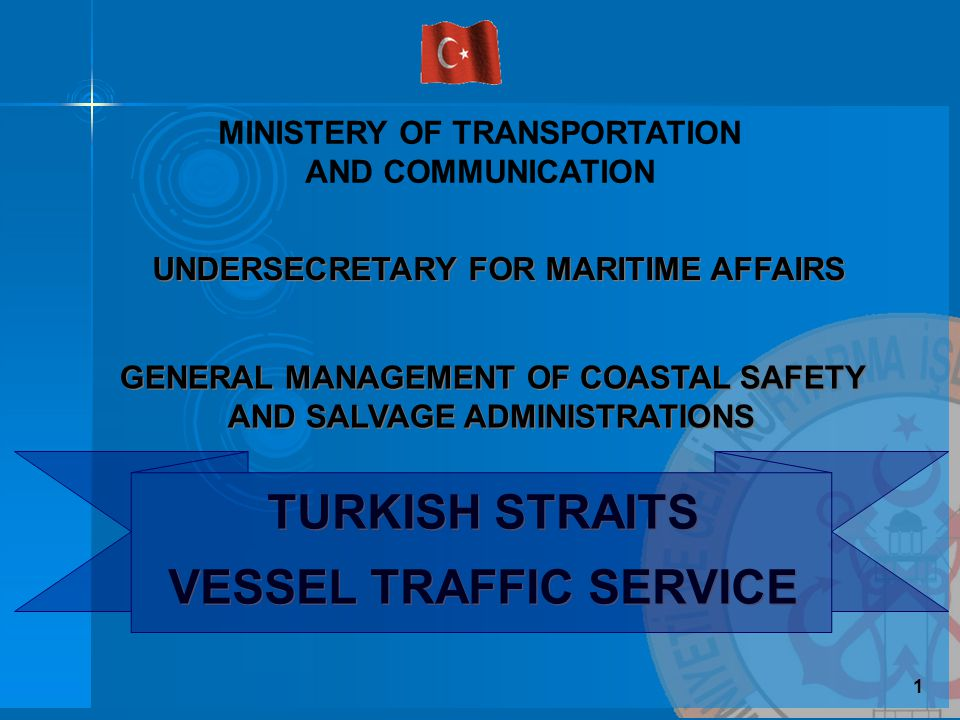 Average waiting times at the enterences of İstanbul Strait TANKERS => 200m ALL TANKERS TANKERS < 200m OTHERS ALL VESSELS 53