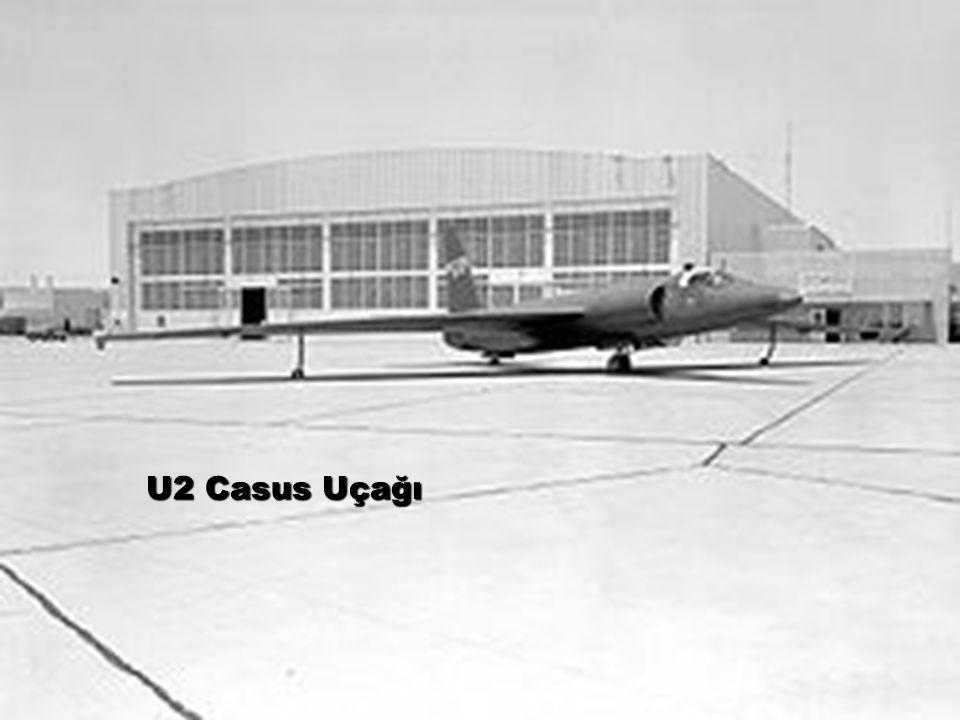 U2 Casus Uçağı