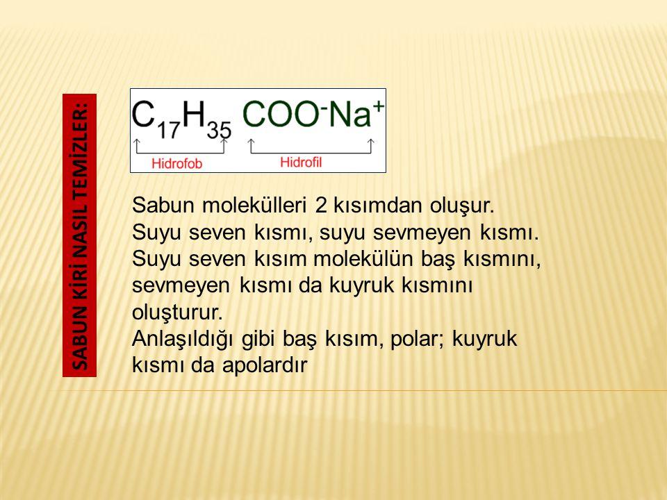 ÇAMAŞIR SODASIÇAMAŞIR SUYU 1.Çamaşır sodası Na 2 CO 3 olarak bilinen bazik bir tuzdur.
