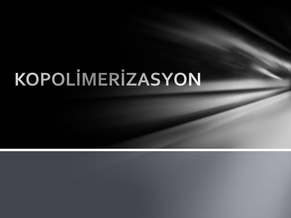 Homopoliakrilonitril lifleri: sıcak gaz filtre sistemlerinin yapımında, gölgelik dokumalarında, katkı malzemesi olarak yatlarda sızmazlığı sağlamada Akrilonitril-vinil klorür kopolimeri: Giyinme amaçlı dokumalarda.
