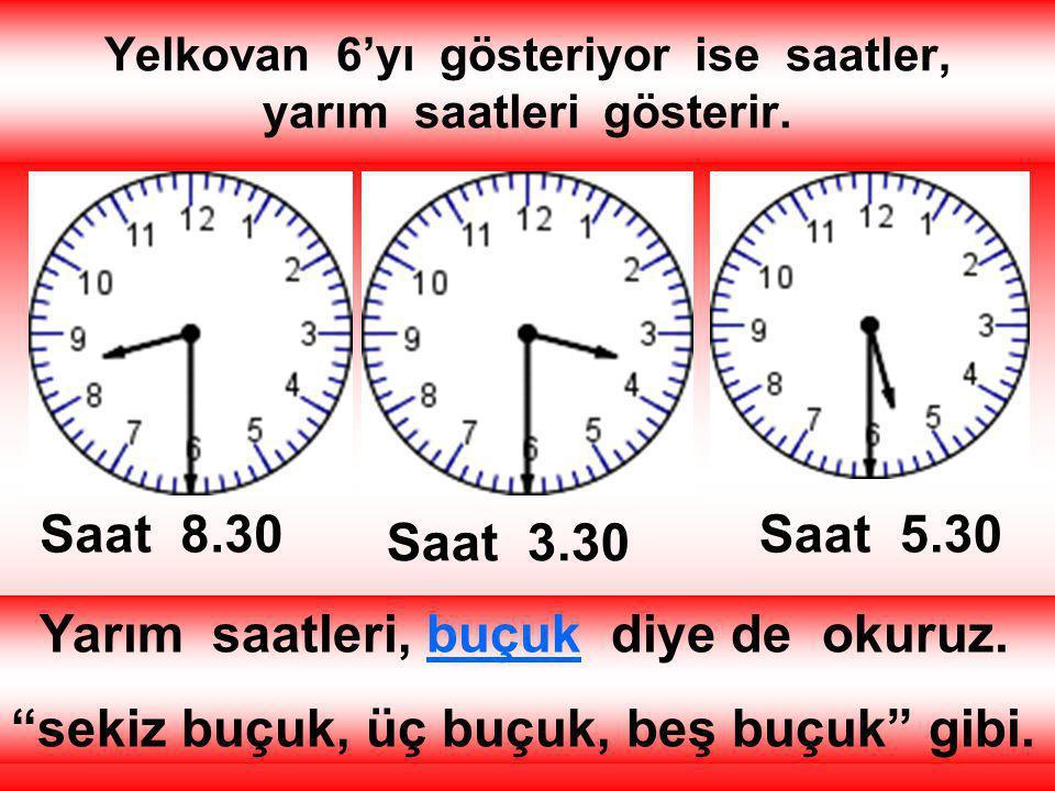 SAAT KAÇ Saat 12.00