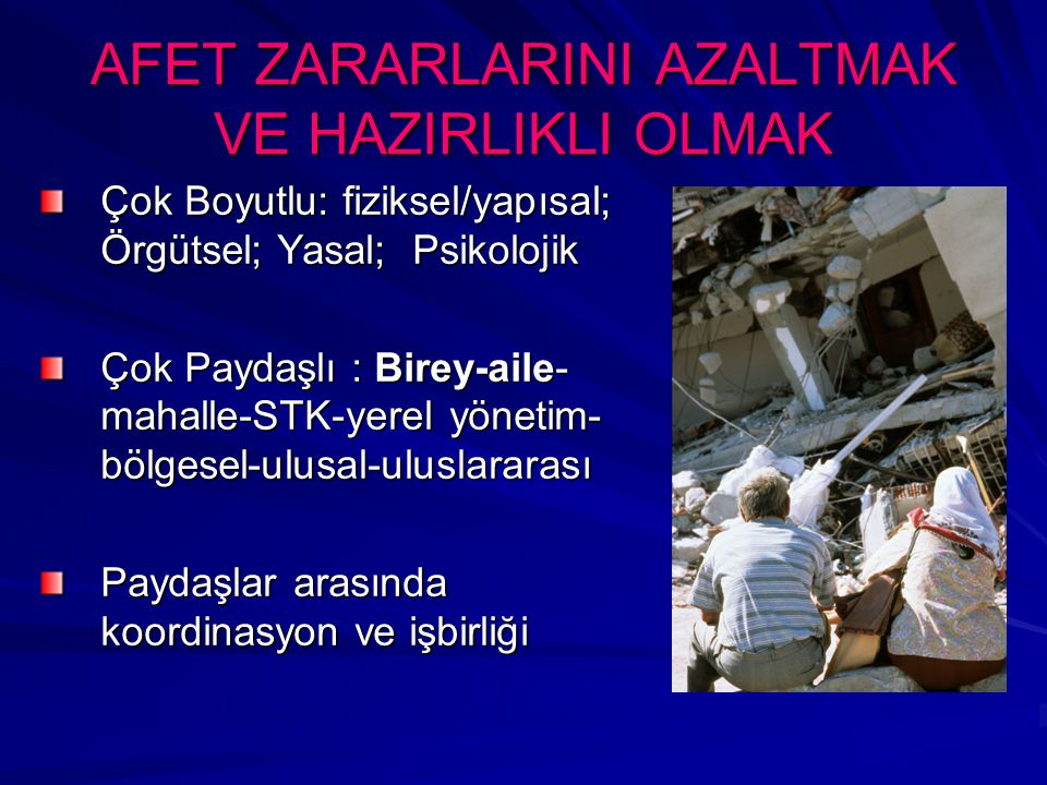 EFPA, Afet, Kriz ve Travma Psikolojisi Komitesi http://disaster.efpa.be/