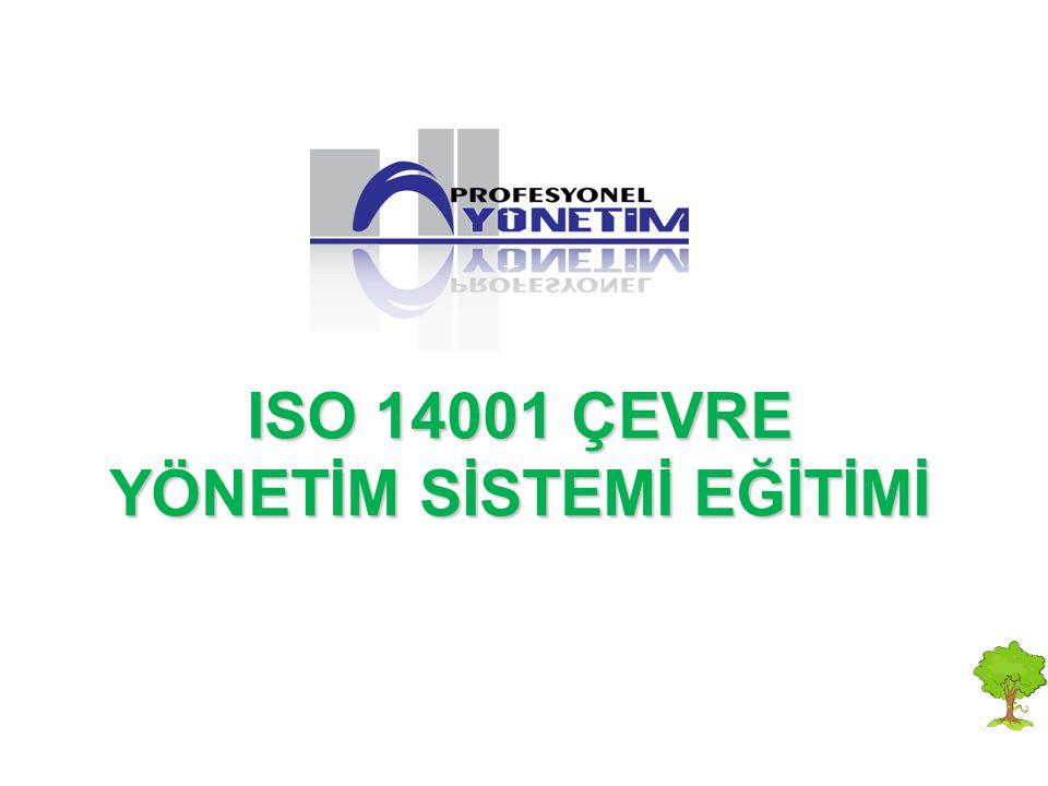 52 İŞ SAĞLIĞI VE GÜVENLİĞİ SİSTEMİ ŞARTLARI 4.1 GENEL ŞARTLAR(ISO 9001) 4.2 İSG POLİTİKASI(ISO 9001) 4.3 PLANLAMA(ISO 9001) 4.3.1.Tehlike Tanımlaması,Risk değerlendirmesi ve risk kontrolü için planlama 4.3.2 Yasal ve Diğer Şartlar 4.3.3 Hedefler(ISO 9001) 4.4 UYGULAMA VE İŞLETME 4.4.1 Yapı ve Sorumluluk(ISO 9001) 4.4.2 Eğitim,bilinç ve yeterlilik(ISO 9001) 4.4.3 Danışma ve İletişim(ISO 9001) 4.4.4.Dokümantasyon (ISO 9001) 4.4.5 Doküman ve Veri Kontrolü (ISO 9001) 4.4.6 İşletme Kontrolü 4.4.7 Acil Durumlara hazırlığı 4.5 KONTROL VE DÜZELTİCİ FAALİYET 4.5.1 Performans ölçümü ve İzleme (ISO 9001) 4.5.2 Kazalar,olaylar,uygunsuzluklar,düzeltici ve önleyici faaliyetler 4.5.3 Kayıtlar ve Kayıtların Yönetimi (ISO 9001) 4.5.4 İç Tetkik (ISO 9001) 4.6 YÖNETİMİN GÖZDEN GEÇİRİLMESİ (ISO 9001) PLANLAUYGULA ÖNLEM AL KONTROL ET