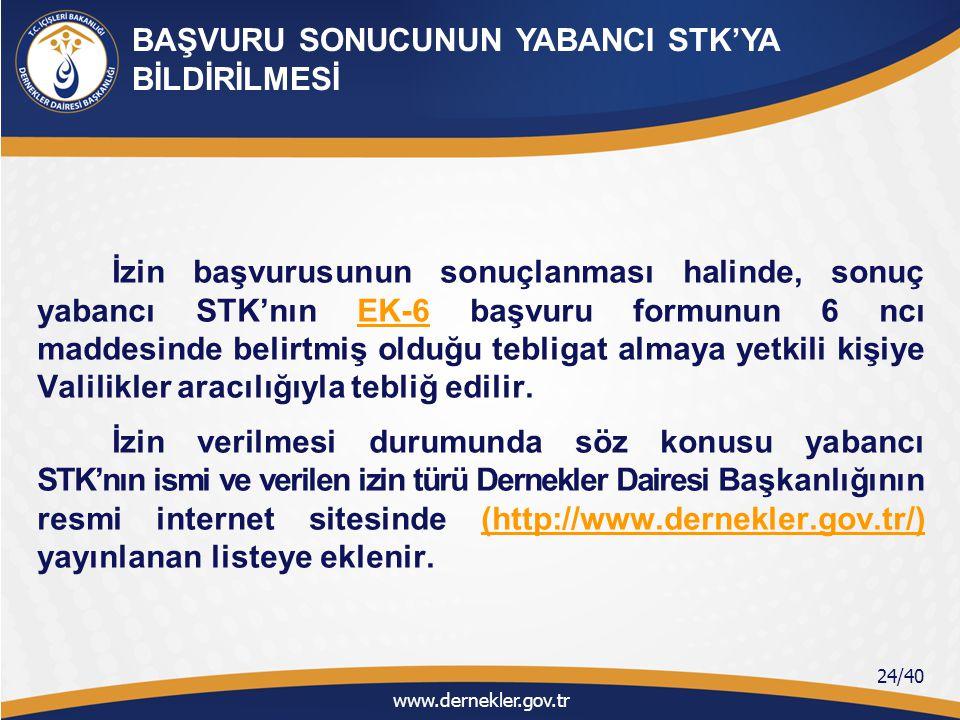 Türkiye'de temsilcilik açma izni olan yabancı STK'nın temsilcisi, temsilciliğin yönetimi için bir başkasına yetki devri yapabilir mi.
