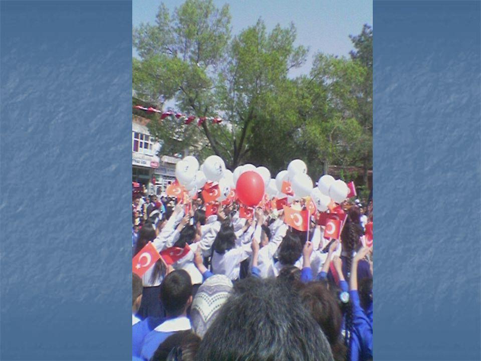 17/12/2005 SAĞLIKLI YAŞAM YÜRÜYÜŞÜ (Yürüyüşün incelikleri) Kapadokya Avanos spor etkinlikleri -Futbol karşılaşmaları -Basketbol karşılaşmaları -29/03/