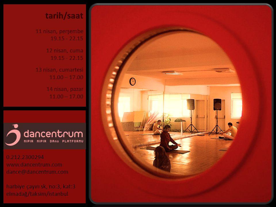 0.212.2300294 www.dancentrum.com dance@dancentrum.com harbiye çayırı sk, no:3, kat:3 elmadağ/taksim/istanbul