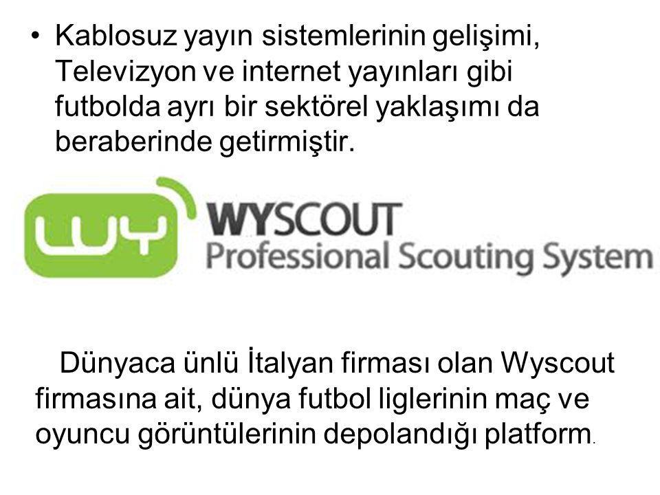 RAKİPLER BÜYÜTEÇ ALTINDA (Bate Maçı Öncesi Yapılan Haber) Fenerbahçe de yeni bir uygulama başlıyor.