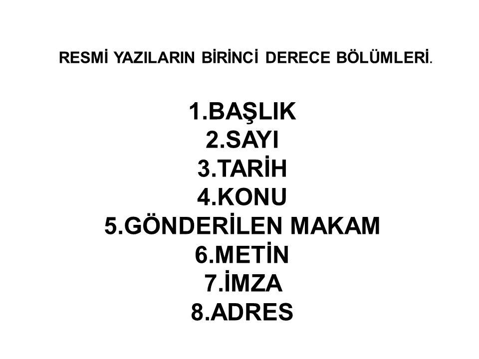 Trabzon, 15 Aralık 2005//OTELCİLİK ve TURİZM MESLEK LİSESİ MÜDÜRLÜĞÜNE/ AKÇAABAT //Okulunuz 10-B Sınıfı öğrencilerinden Erhan AYCİBİN'in annesi ve velisiyim./Görev yerimin değişmesinden dolayı oğlumun Ankara enimahalle Anadolu Otelcilik ve Turizm Meslek Lisesi'ne nakli için gerekli işlemlerin yapılmasını arz ederim.//Saygılarımla,/Gülay AYCİBİN//Adres: Gülay AYCİBİN/Kalkınma Mah./Uzun Sokak No: 15/C Trabzon