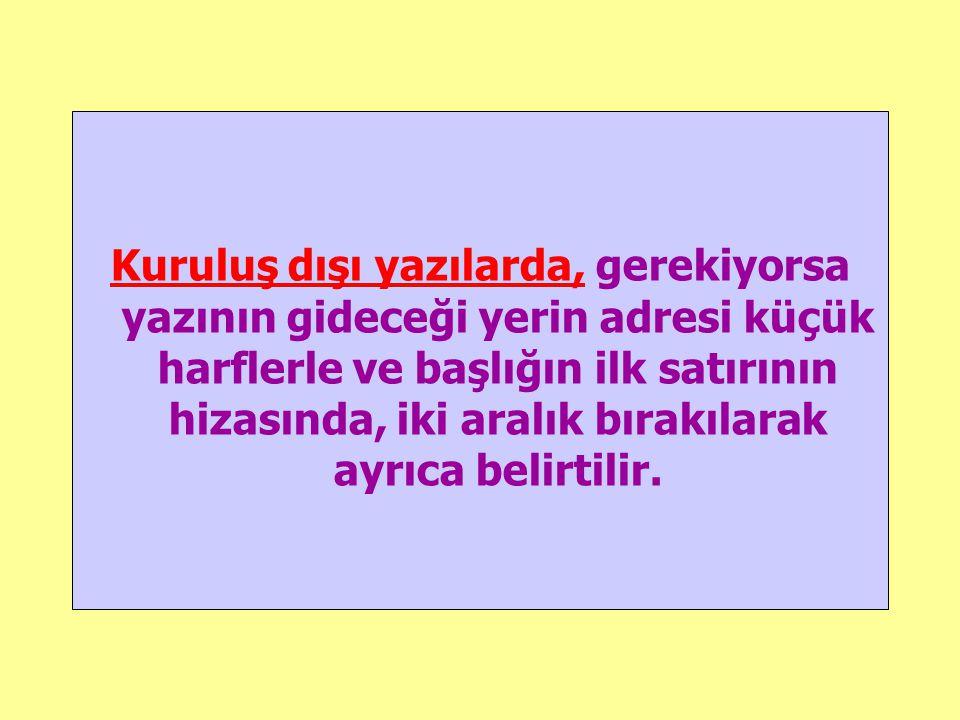Sayın Dr.Mustafa AKPINAR Kültür ve Turizm İl Müdürü ÖRNEK-3