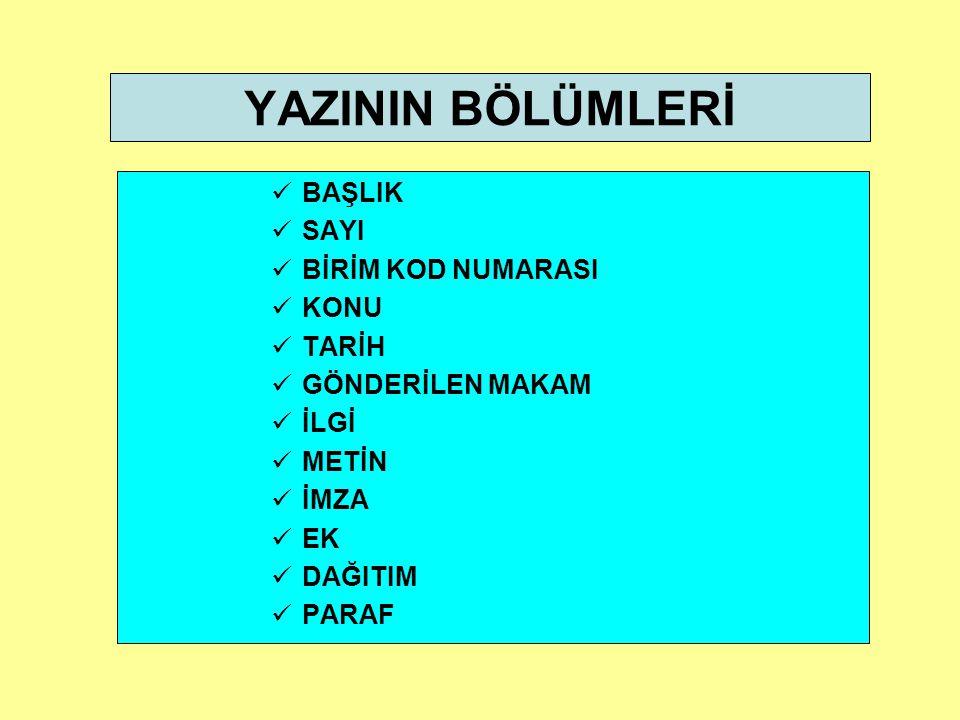 İmza Dr.Murat KARAKÖSE Sağlık Müdürü V OLUR 01/01/2005 Mustafa ERDOĞAN Vali a. Vali Yardımcısı