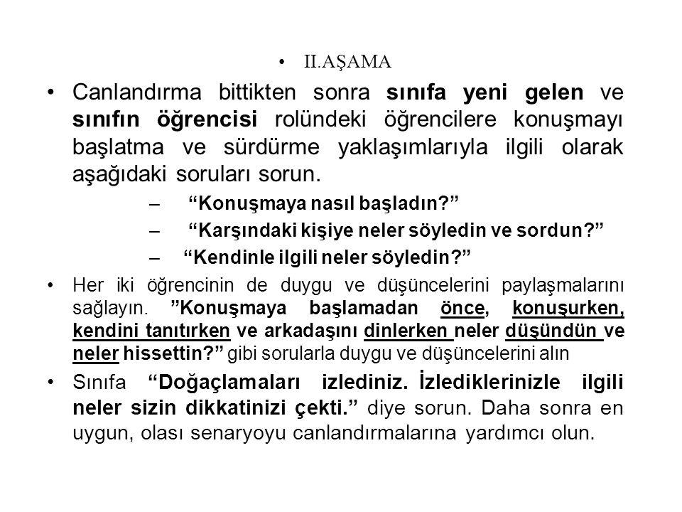 UYGULAMA 2 I.