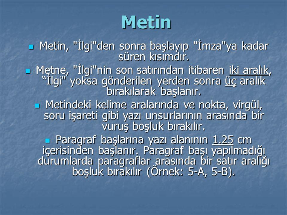 Metin Metin,