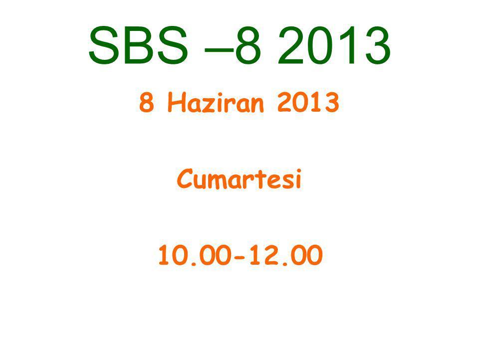 SBS ile hangi okullara girilebilecek.