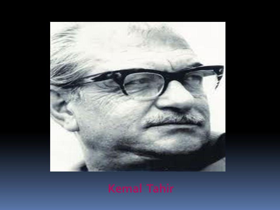 Kemal Tahir