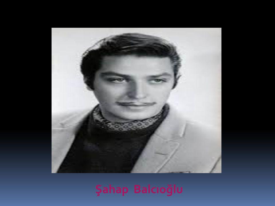 Şahap Balcıoğlu