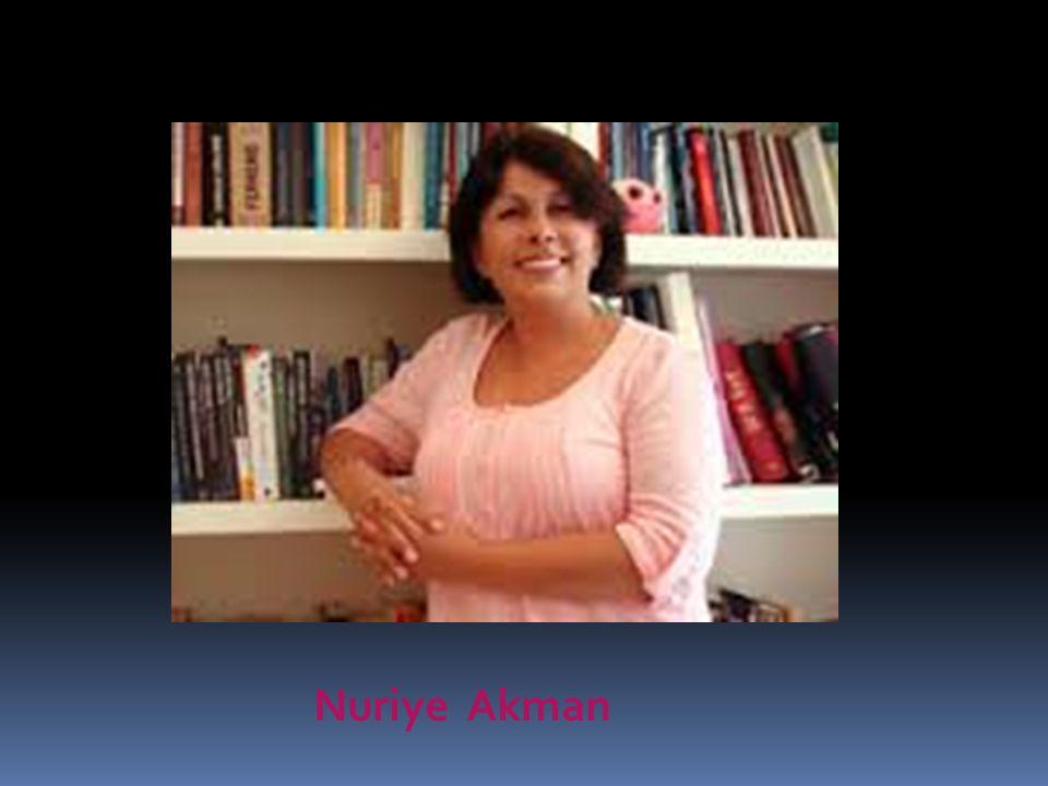 Nuriye Akman