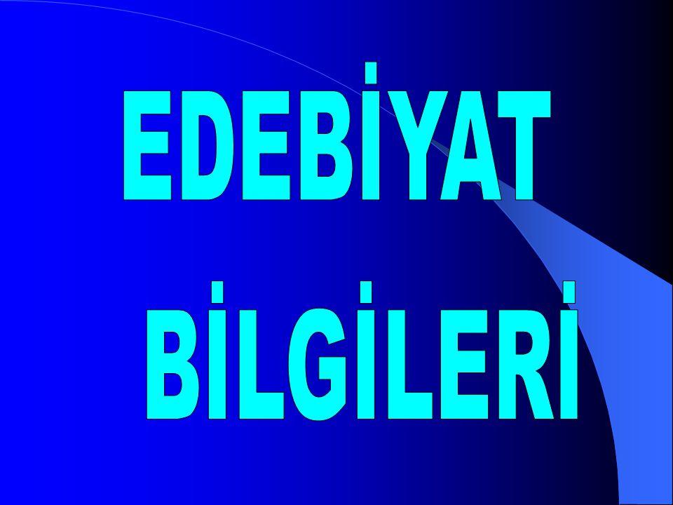 Necip Fazıl Kısakürek, 1905-1983 Günümüz şair ve yazarlarından.