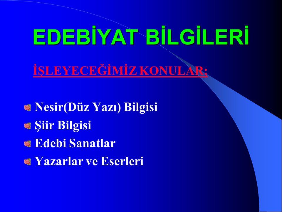 Cevap:Türkiye ayağı kalmaz,Türkiye halkı ayağı kalkar.Yani mecazı Mürsel B seçeneği.