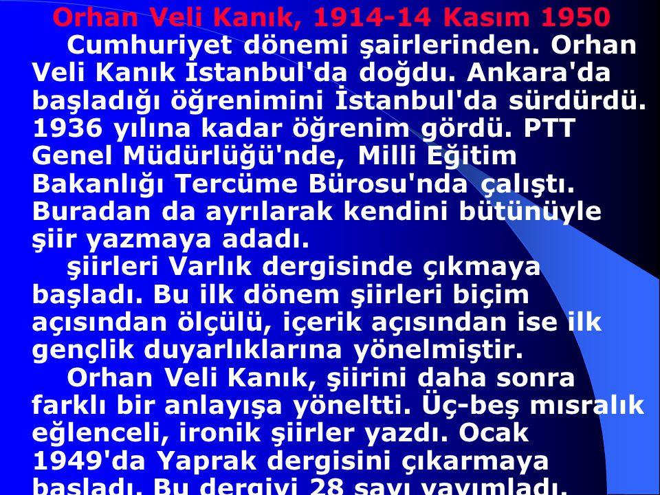 Namık Kemal'in eserleri Mustafa Nihat Ozon, Fazıl Yenisey, Kenan Akyaz, Reşat Nuri Güntekin, Hakkı Tank Us, Fuat Köprülü ve Necmettin Halil Onan taraf