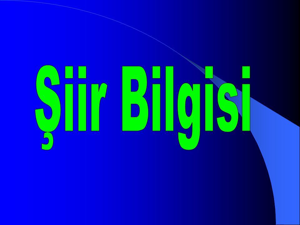 HAZIRLAYAN:Fatih Tırhol SINIF-NO:8/B 214 KONU:Edebiyat Bilgileri