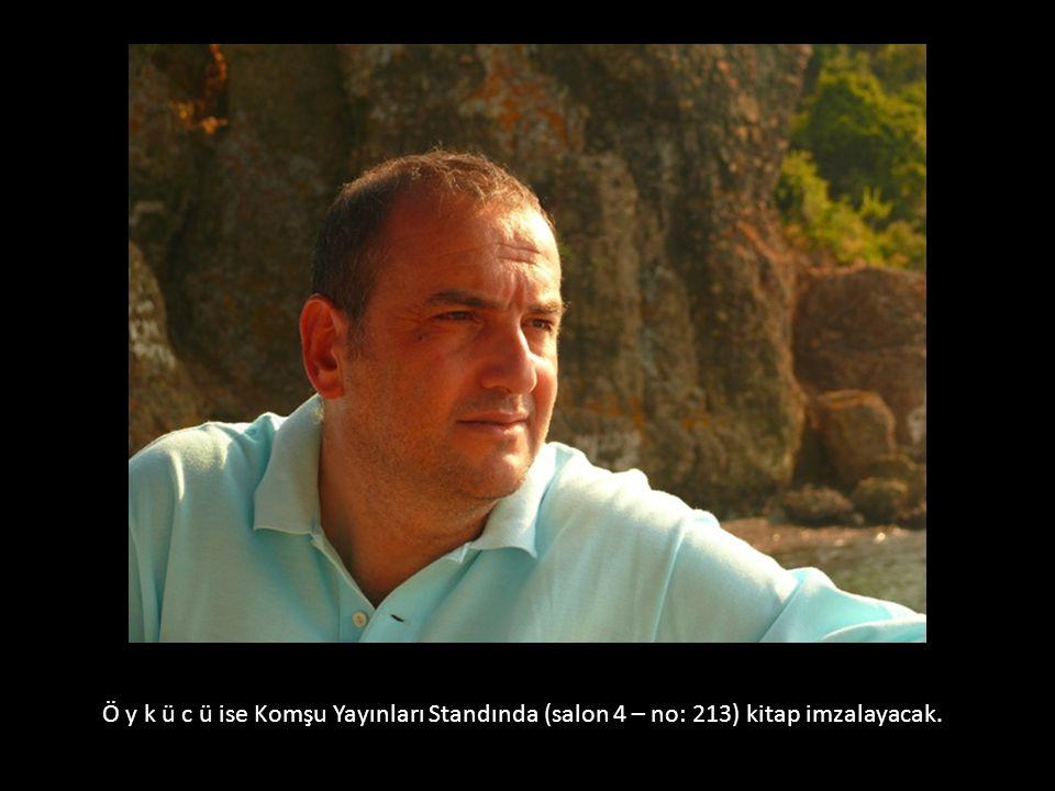 Dostum Mehmet Zaman Saçlıoğlu ile aynı güne koyduk TÜYAP KİTAP FUARI'NDAKİ imza günümüzü… 7 Kasım Cumartesi günü saat 14.00 – 16.00 arasında Beylikdüzü'ndeki kitap fuarındayız.