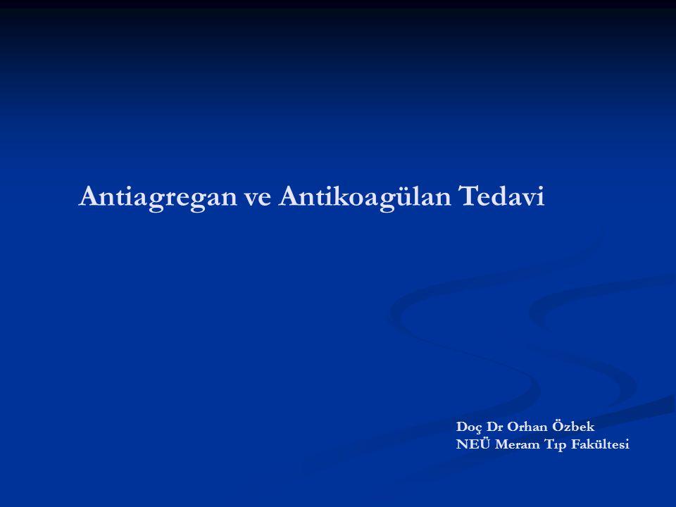 Antiagregan ve Antikoagülan Tedavi Girişimsel Radyolojinin Geniş Tanı Ve Tedavi Yelpazesi Girişimsel Radyolojinin Geniş Tanı Ve Tedavi Yelpazesi Artan Antikoagülan ve Antiagregan Kullanımı Artan Antikoagülan ve Antiagregan Kullanımı Terminal Dönemde Karaciğer Hastalıkları Terminal Dönemde Karaciğer Hastalıkları