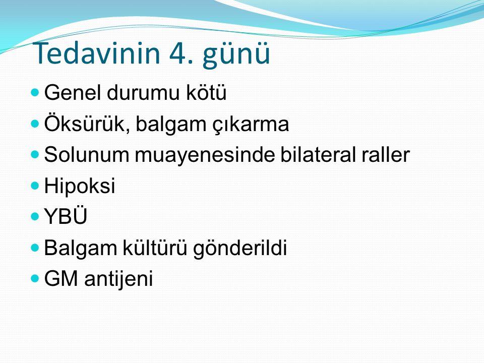 VİP MDR Acinetobacter spp.