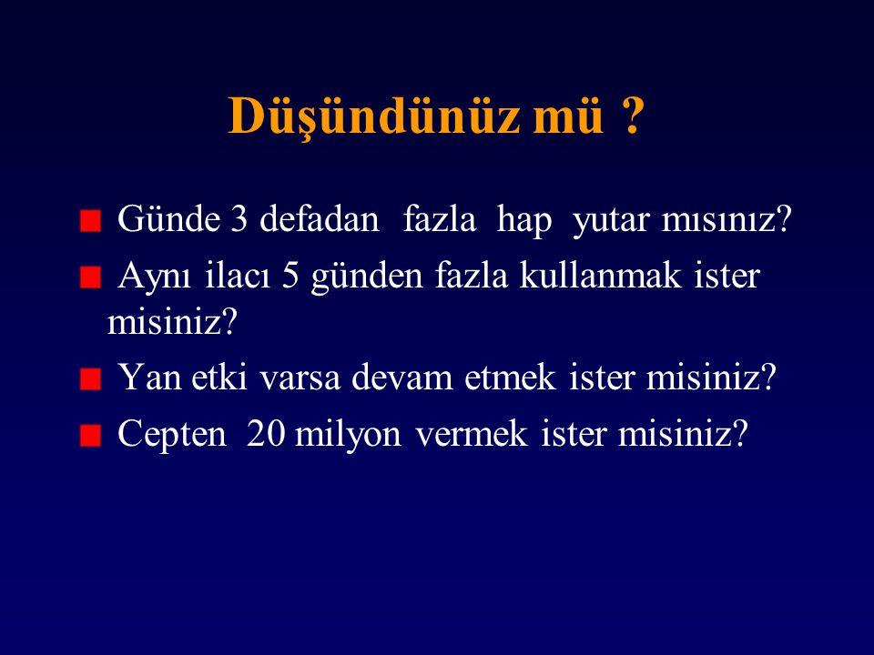 MENENJİT Erişkin Cetriaxone 2 gr iv q12h veya Cefotaxime 2 gr iv q8h + Vancomycin 15 mg/kg iv q6h (İDSP) Organizma: S.