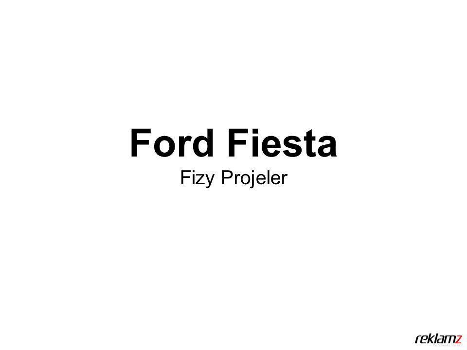 Ford Fiesta Fizy Projeler