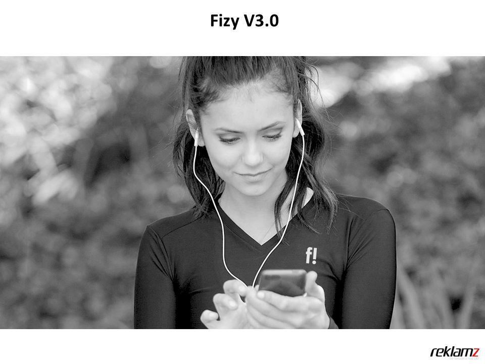 Fizy V3.0