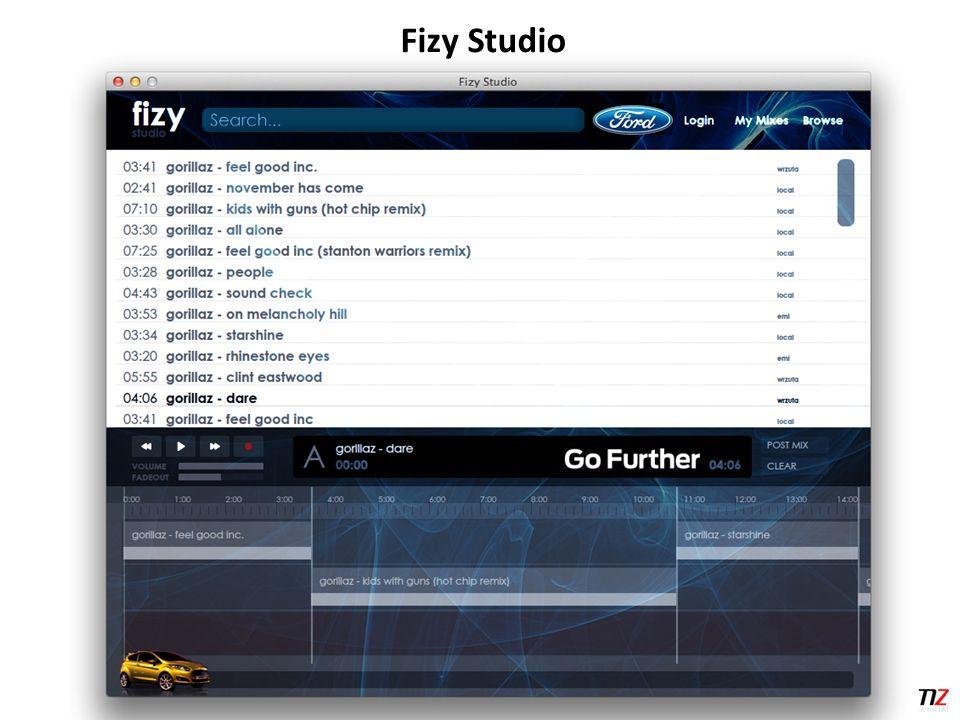 Fizy Studio