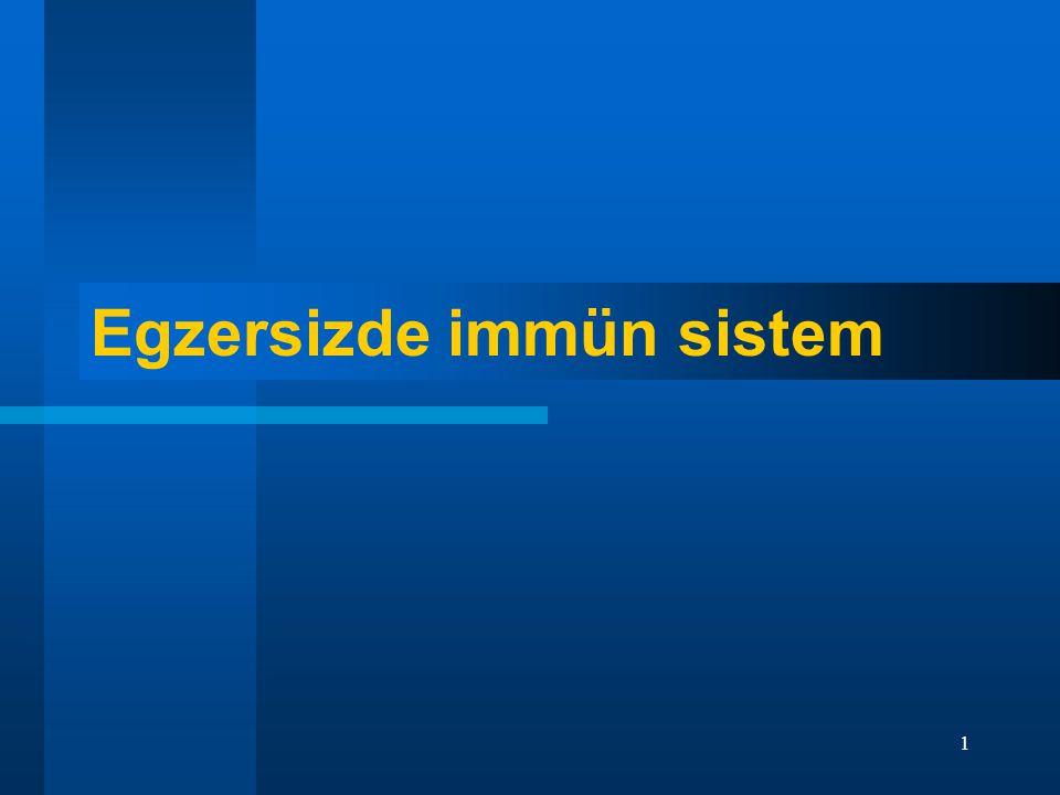 2 TERİMLER İMMÜN SİSTEM =bağışıklık sistemi= savunma sistemi İmmün sistem hangi hücrelerden oluşur.