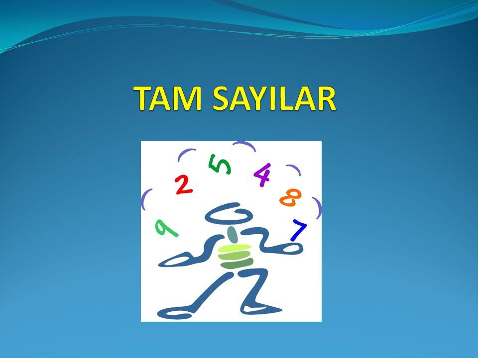 Kutunun içinde (-) ve (+) işaretli kalmış olursa aynı sayıda olanlar birbirini yer.Kalan pullar işaretleri ile birlikte sonuç olarak yazılır.
